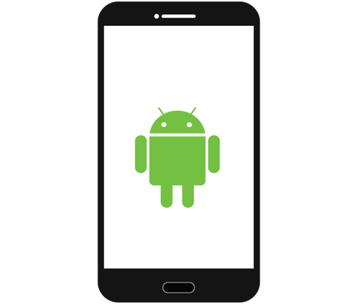 android-phone-color